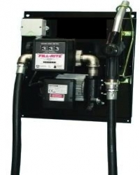 Wall Mount Fuel Pumps