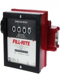 """Fill-Rite 900 Series 1½"""" Flow Meter"""