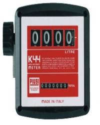 """K44 1"""" Flow Meter with Pulser"""