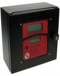 Budget Fuel Management System