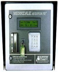 Merridale Auditor  Fuel Management System