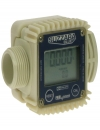 """Piusi 1"""" Electronic Meter for Adblue®"""